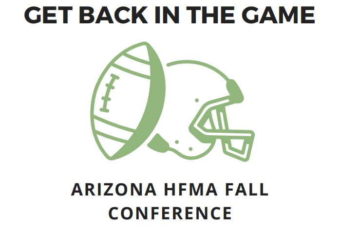 AZHFMA Fall Conference 'Get Back in the Game' @ Virtual via Zoom